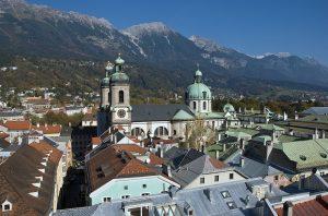 Tur til Østrig