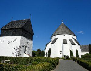 Tur til Bornholm
