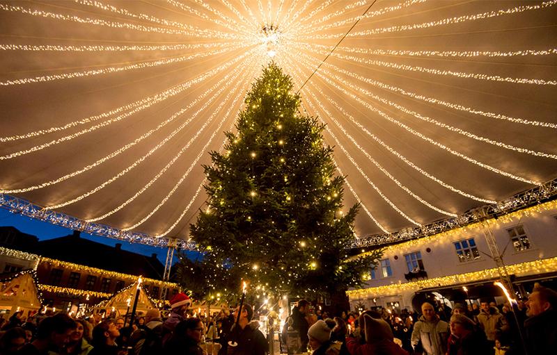 Juletur til Viborg